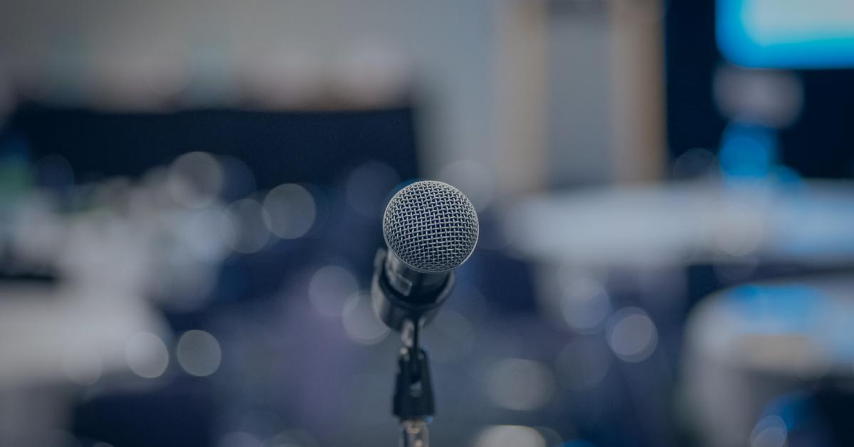 You are currently viewing Management : des outils pour prendre la parole en public au XXI siècle
