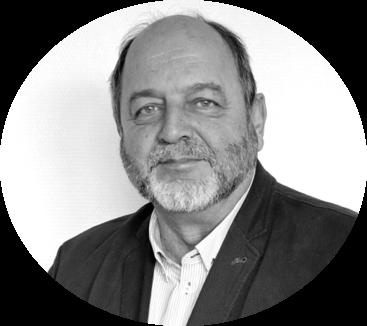Consultant, formateur et professeur en organisation et accompagnement du changement, Philippe a piloté de nombreuses actions sur le rapport entre le développement organisationnel et le projet personnel. Il est également conférencier RPS et QVT.